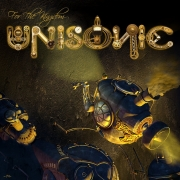 "Unisonic - For The Kingdom (12"" Vinyl EP)"