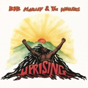Bob Marley And The Wailers - Uprising (LP)