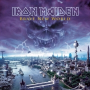 Iron Maiden - Brave New World (Digipak CD)