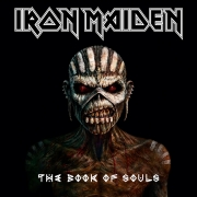 Iron Maiden - The Book Of Souls (Digi 2CD)