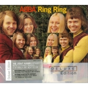 ABBA ‎- Ring Ring (Deluxe CD+DVD)