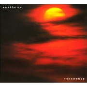Anathema ‎- Resonance (CD)