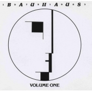 Bauhaus ‎- 1979-1983 Volume One (CD)