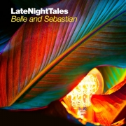 Belle And Sebastian - LateNightTales Voume 2 (CD)