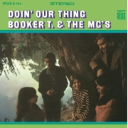 Booker T. & The MG's - Doin' Our Thing (LP)