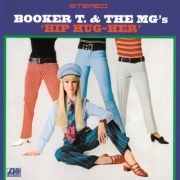 Booker T. & The MG's - 'Hip Hug-Her' (LP)