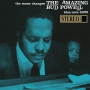 Bud Powell - The Scene Changes (LP)