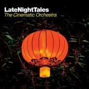 The Cinematic Orchestra - LateNightTales (CD)