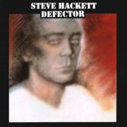 Steve Hackett ‎- Defector (CD)