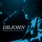 Dr. John - The Best Of The Parlophone Years (CD)