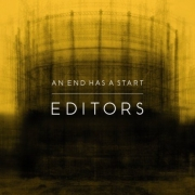 Editors - An End Has A Start (CD)