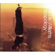 Robbie Williams ‎- Escapology (Limited CD+DVD)