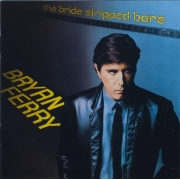 Bryan Ferry ‎- The Bride Stripped Bare (CD)