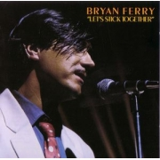 Bryan Ferry ‎- Let's Stick Together (CD)