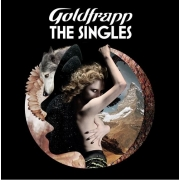 Goldfrapp ‎- The Singles (CD)