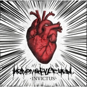 Heaven Shall Burn ‎- Invictus (Iconoclast III) (Limited Boxset)
