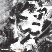 Japan ‎- Oil On Canvas (CD)