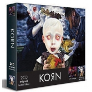 Korn - 2CD Originals: MTV Unplugged / See you On The Other Side (Limited 2CD)