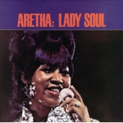 Aretha Franklin - Aretha: Lady Soul (LP)