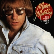 Moon Martin - The Very Best Of (CD)