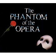 Andrew Lloyd Webber - The Phantom Of The Opera (2CD)