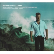 Robbie Williams ‎- In And Out Of Consciousness: Greatest Hits 1990 - 2010 (2CD)