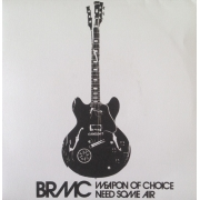 "Black Rebel Motorcycle Club ‎- Weapon Of Choice (7"" Vinyl Single)"