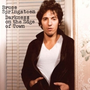 Bruce Springsteen - Darkness On The Edge Of Town (LP)