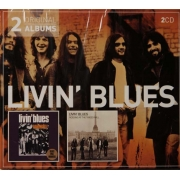 Livin' Blues - Bamboozle + Rocking At Tweed Hall (2CD)