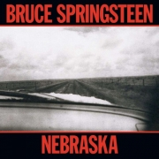 Bruce Springsteen - Nebraska (LP)