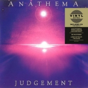 Anathema - Judgement (LP+CD)