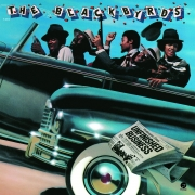 The Blackbyrds - Unfinished Business (LP)