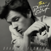 Brandon Flowers ‎- The Desired Effect (CD)