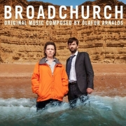 Olafur Arnalds ‎- Broadchurch O.S.T. (LP)