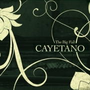 Cayetano ‎- The Big Fall (CD)