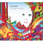 Ciccada - The Finest Of Miracles (LP)