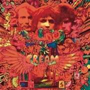 Cream - Disraeli Gears (LP)