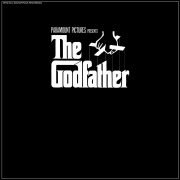 Nino Rota - The Godfather O.S.T. (LP)