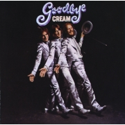 Cream - Goodbye (LP)