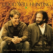 Various Artists - Good Will Hunting (2LP)