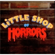 Various Artists - Little Shop Of Horrors (LP)