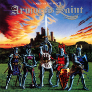 Armored Saint - March Of The Saint (CD)