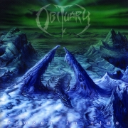 Obituary - Frozen In Time (LP)