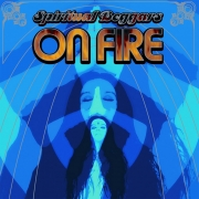 Spiritual Beggars - On Fire (CD)