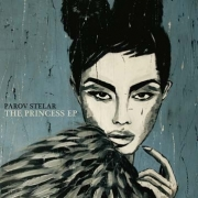 "Parov Stelar ‎- The Princess EP (2x12"" EP)"