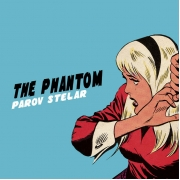 "Parov Stelar ‎- The Phantom (12"")"