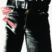 The Rolling Stones - Sticky Fingers (Remastered CD)