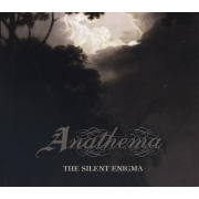 Anathema ‎- The Silent Enigma (CD)