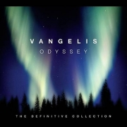 Vangelis ‎- Odyssey: The Definitive Collection (CD)