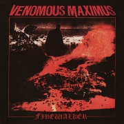 Venomous Maximus - Firewalker (CD)